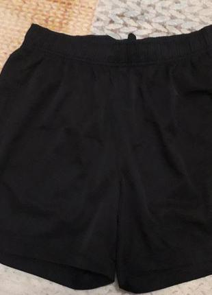 Мужские спортивные шорты с карманами puma