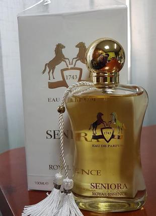 Fragrance world seniora royal essence