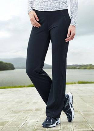 (0159)термо спортивные штаны tcm tchibo, германия.