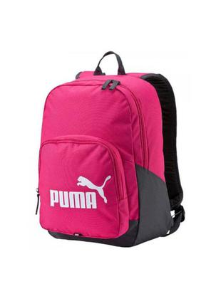 Новий рюкзак puma