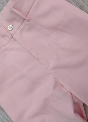 Рожеві брюки / штани