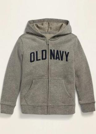 Спортивное худи для мальчика old navy