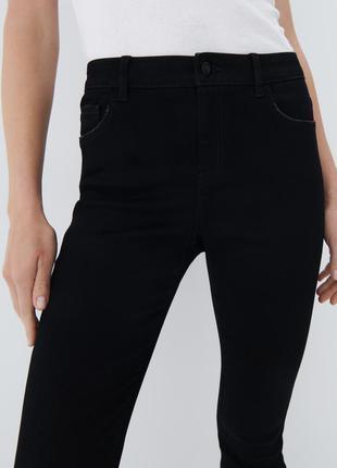 Комфортные джинсы скини next jeans skinny 46-48