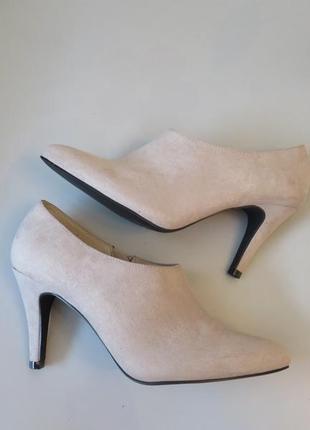 Сапоги ботинки new look р38