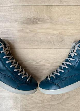 Ботинки lytos tepor dry
