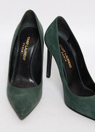 Туфли saint laurent, оригинал