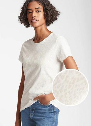 Женская футболка gap гэп женские футболки оригинал