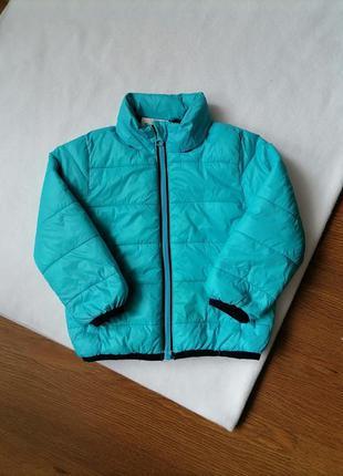 Курточка 86 см