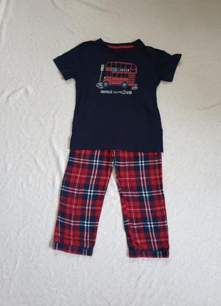 Пижама для мальчика 👦 4,5лет