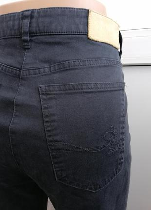 Брюки штаны женские чёрные