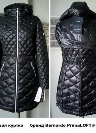 Куртка   primaloft®   от bernardo   xs- s  m