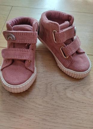 Дитячі черевики,ботінки