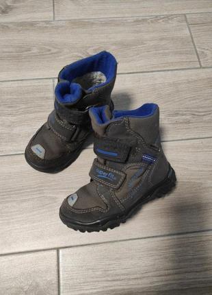 Термо сапожки ботинки сапоги