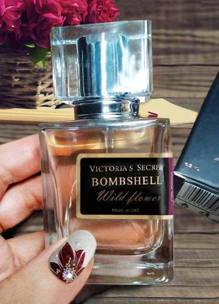 🚚 бесплатная доставка meest💐vs бомбшелл цветочный хит 💐 люкс тестер эмираты