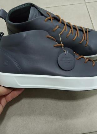 Ботинки черевики ecco, р.43