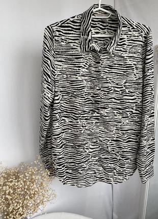 Стильна сорочка/рубашка/блуза