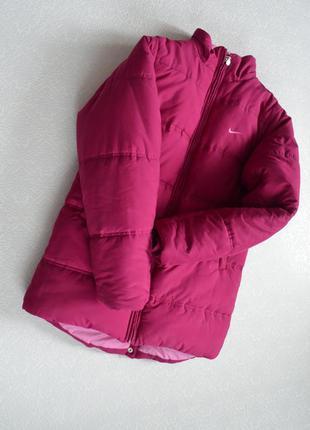 Оригінальна куртка nike