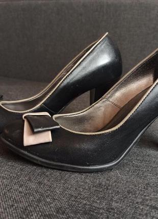 Туфли женские , жіночі 36 размер