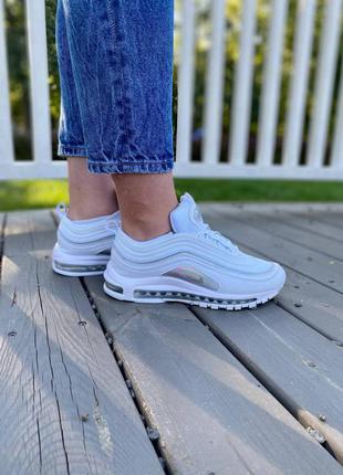 Nike air max 97 halographic кроссовки найк аир макс наложенный платёж купить