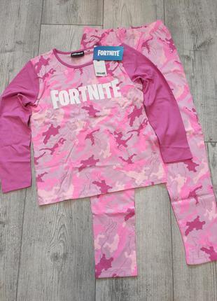 "Качественная пижама ""fortnite"" next 146 см"