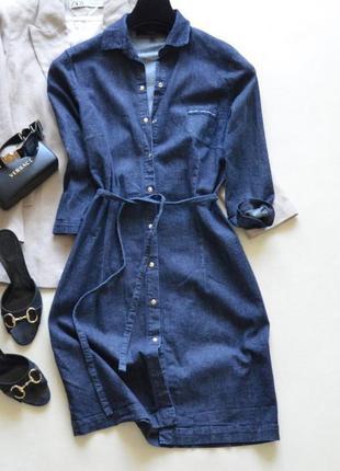 Джинсовое платье jasper conran