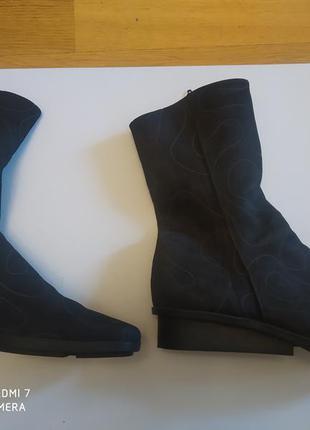 Arche ботинки