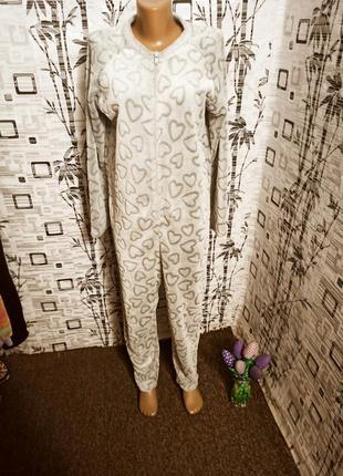 Слип - комбинезон - пижама
