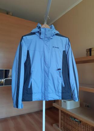 Спортивная куртка columbia xs демисезонная