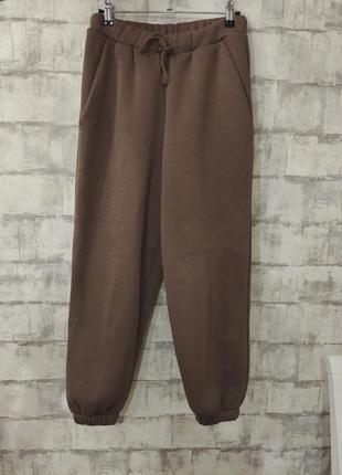 Джогери ,спортивні штани на флісі !джогери утеплені!