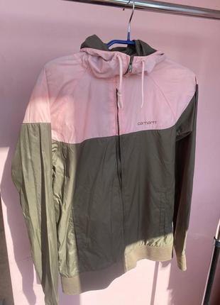 Ветровка куртка carhartt
