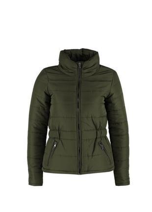 Демисезонная куртка деми весна осень vero moda