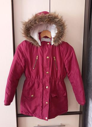 Зимняя куртка george