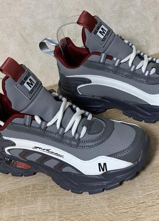 Осінні кросівки для хлопчиків
