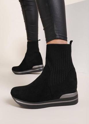 Женские кросовки носки