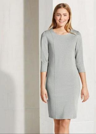 Плотна жіноча сукня esmara m  48/52 наш.