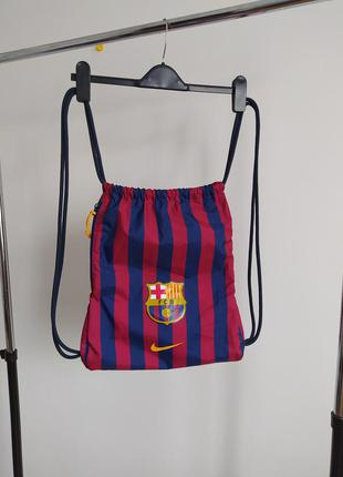 Спортивная сумка nike barcelona