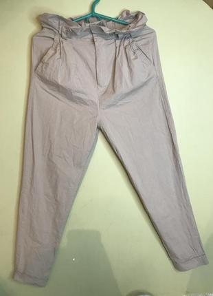 🌞1+1=3 на весь товар🌺 штаны
