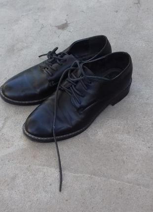 Оксфорды/ботинки/балетки/кроссовки