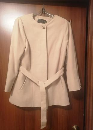 Красивенное пальто
