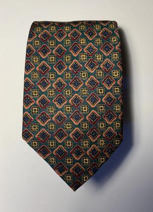 Ретро галстук