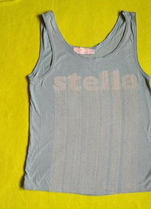 Adidas&stella mccartney майка оригинал
