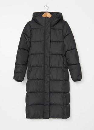 Пуховик пальто куртка парка оверсайз