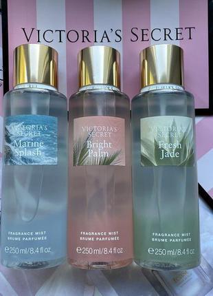 🌿 victoria´s secret 🌿 парфумований зволожуючий спрей