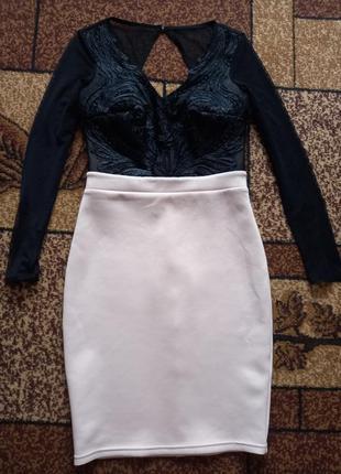 Сукня плаття вечірнє