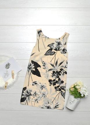 Ніжна блуза в квіти dorothy perkins.