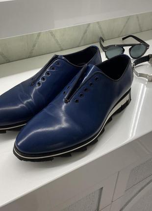 Туфли кроссовки dolce & gabbana