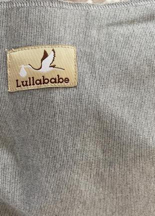 Слинг-шарф lullababe
