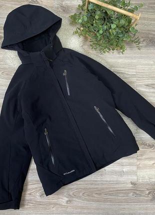 Columbia женская термо куртка