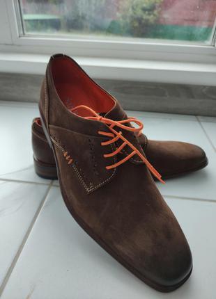 Мужские туфли, туфлі чоловічі