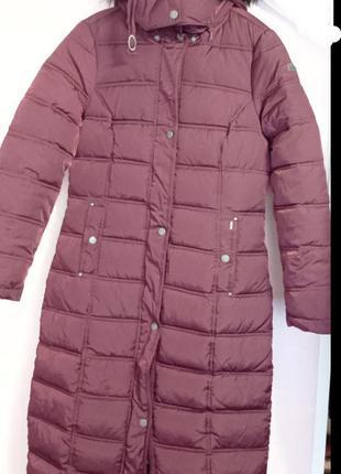 Стёганое пальто dreimaster